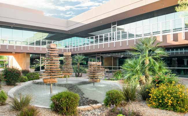 Integrated Pain Consultants Offices | Pain Management Scottsdale, Arizona