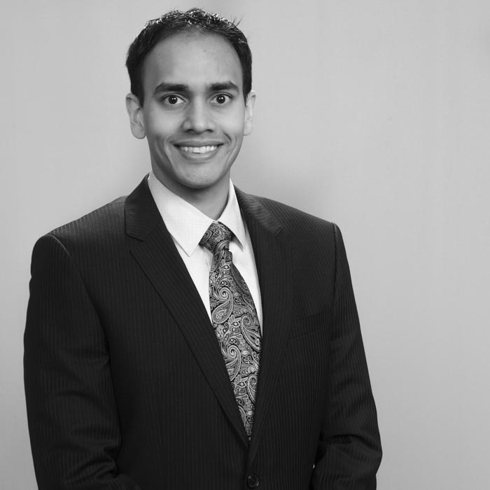 Nikesh Seth, MD | Integrated Pain Consultants Scottsdale, Arizona