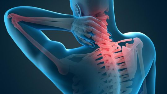 Living With Degenerative Disc Disease | Integrated Pain Consultants, Scottsdale