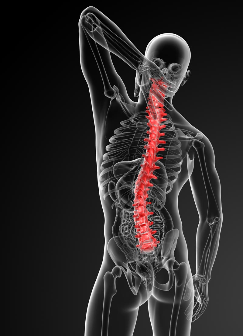 Back Pain Conditions | Integrated Pain Consultants Scottsdale