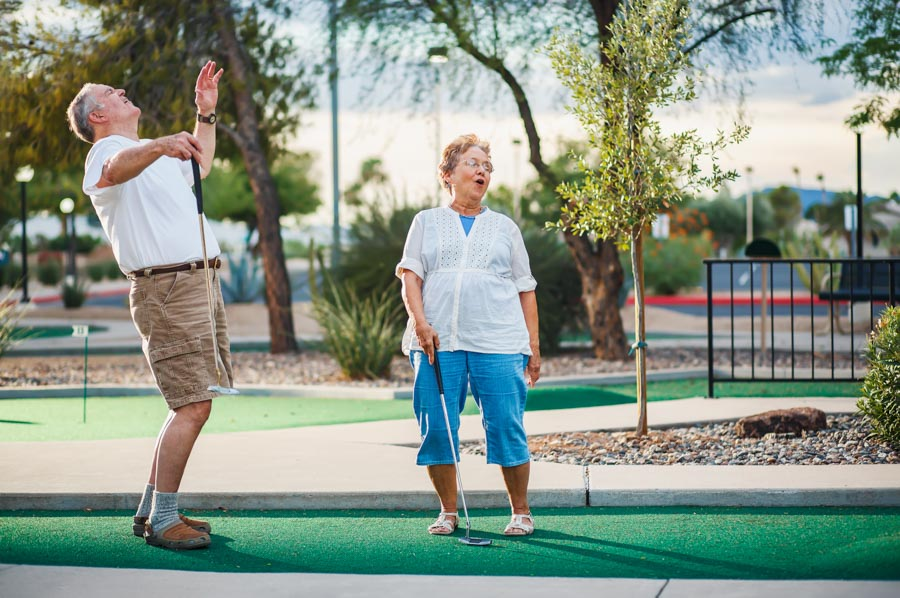 Joint Pain and Getting Older | Integrated Pain Consultants, Scottsdale