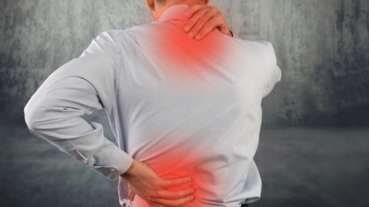 Doctor Says I Have Sacroiliac Joint Dysfunction | Dr. Nikesh Seth, Mesa