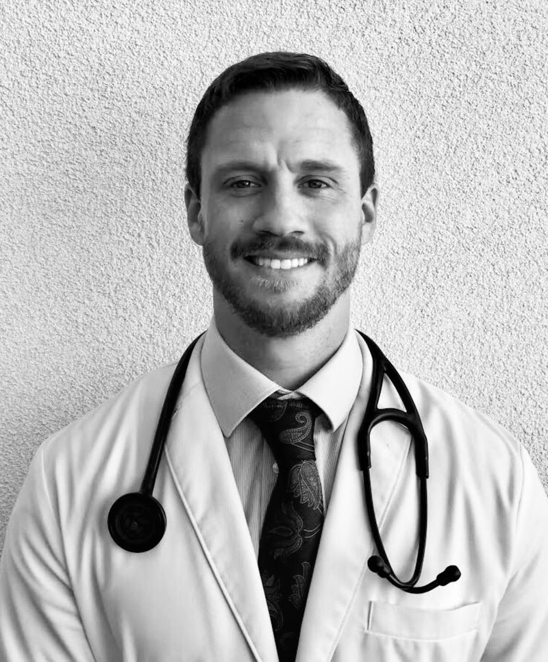 Shaun Hampton | Integrated Pain Consultants, Scottsdale