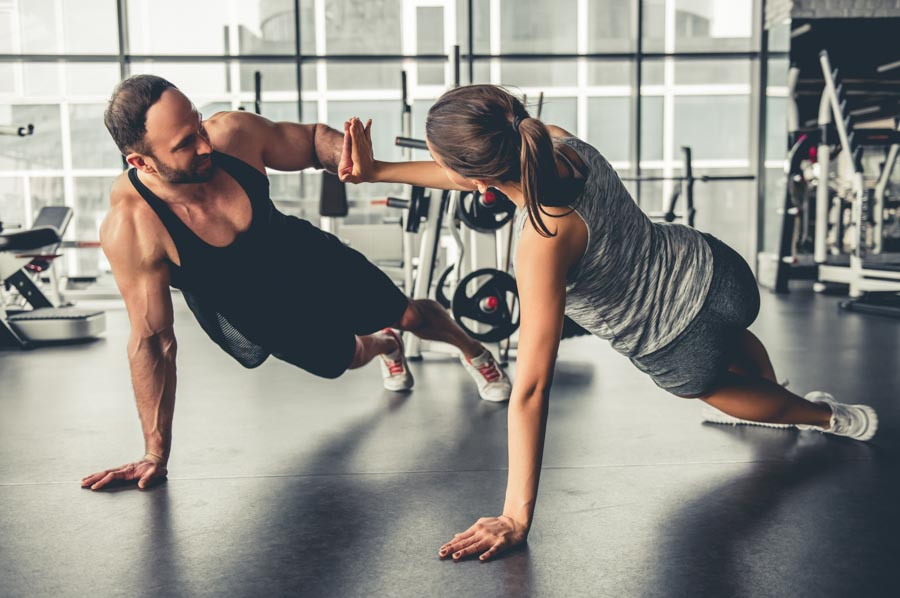 Working Out with Arthritis: Does it Help?   Dr. Nikesh Seth, Scottsdale