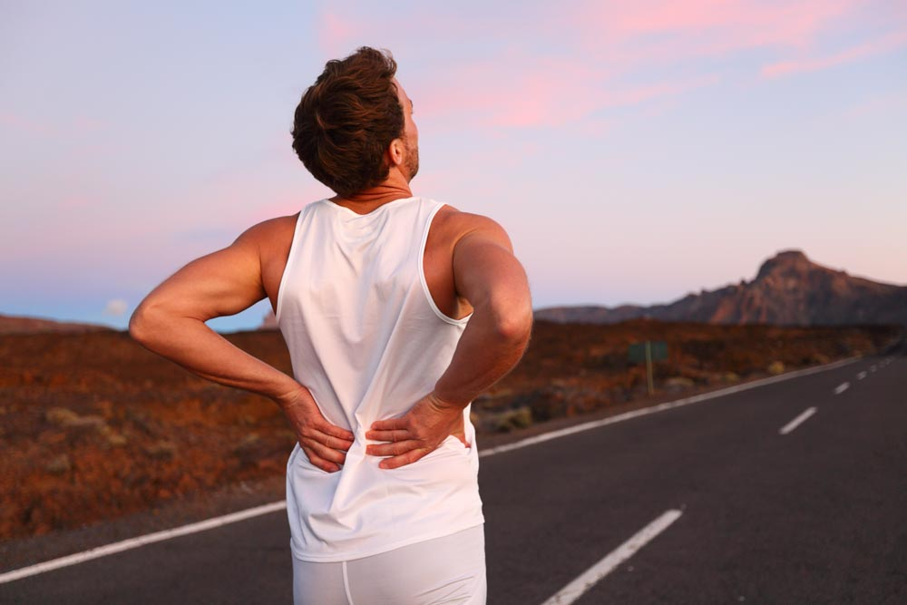 Conditions that Cause Back Pain | Dr. Nikesh Seth, Scottsdale