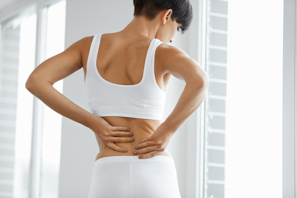 The Effectiveness of Spinal Cord Stimulation   Dr. Nikesh Seth, Scottsdale