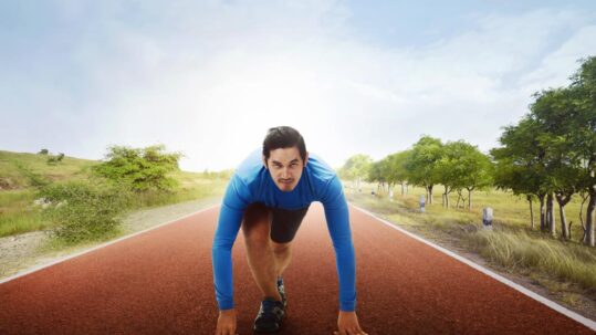 Options for Sports Injuries | Dr. Nikesh Seth, Scottsdale