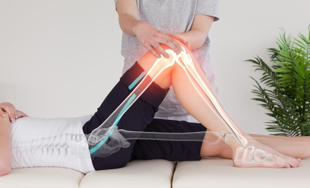 MUA Effective in Treating Stiff Knees | Dr. Nikesh Seth, Scottsdale