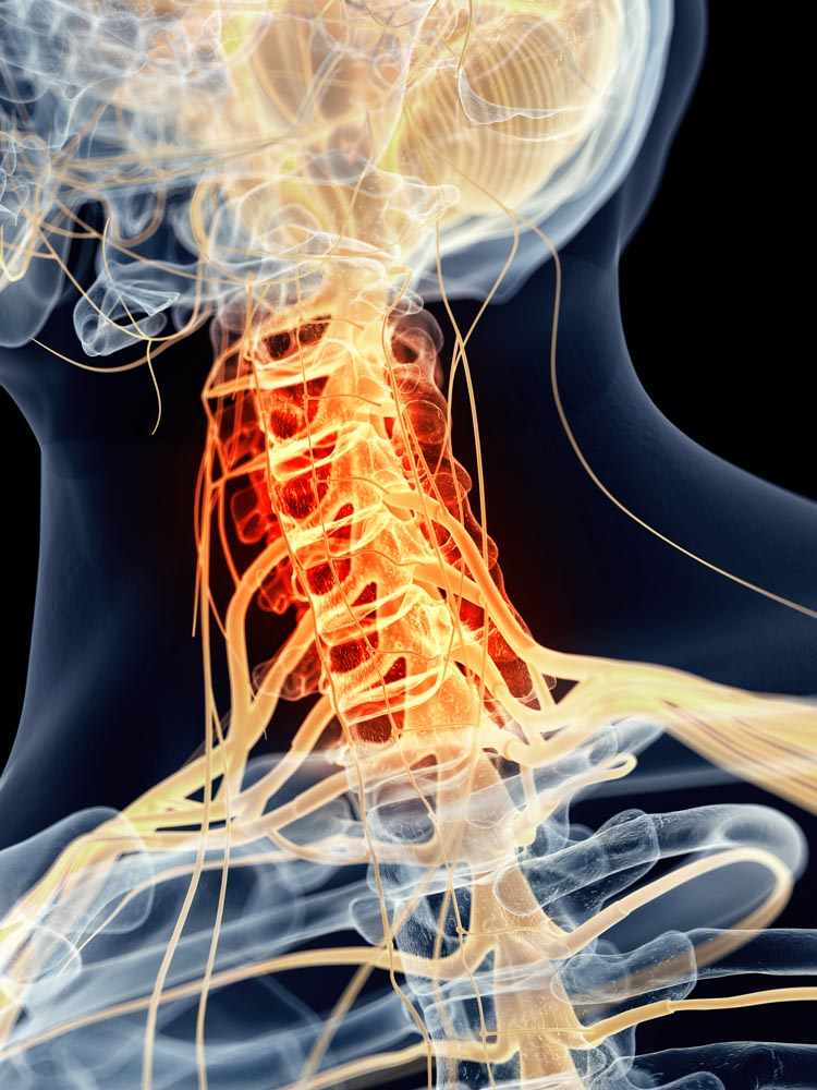 Bad Habits are a Pain in the Neck | Dr. Nikesh Seth, Scottsdale