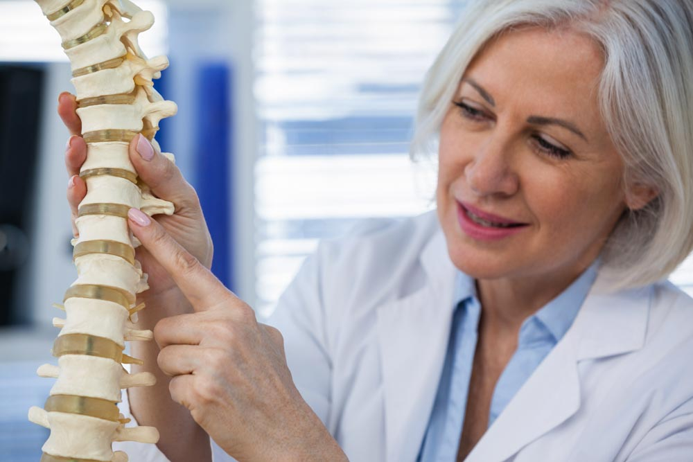 Almost Everyone Will Have Degenerative Disc Pain | Integrated Pain