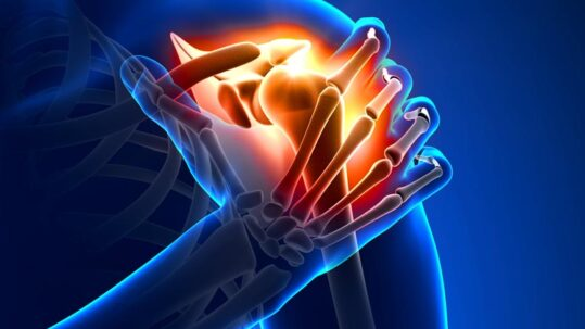 Joints and the Aging Process | Integrated Pain Consultants, Scottsdale