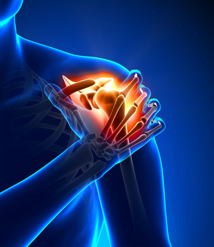 Joints and the Aging Process   Integrated Pain Consultants, Scottsdale